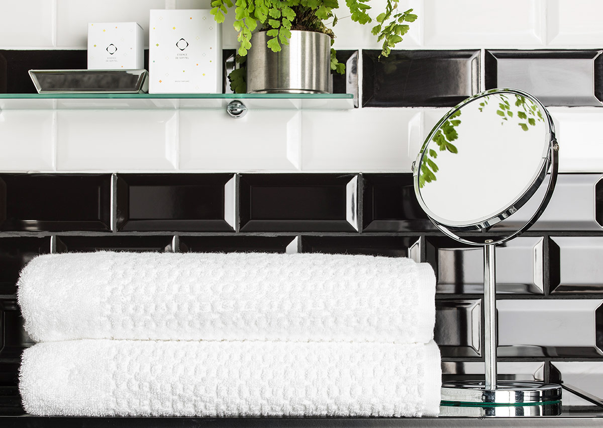 Bath Sheet Sofitel Boutique Luxury Hotel Towel And Bath Collection